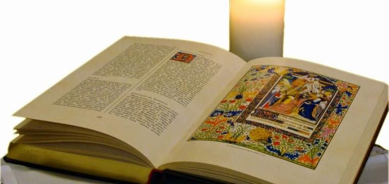 Riflessioni sui grandi temi biblici