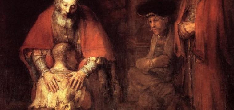 Il Volto Misericordioso del Padre