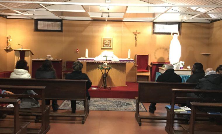 Preghiera Comunitaria