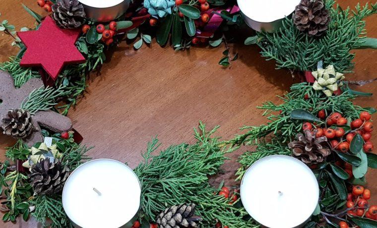 """Incontro """"Famiglia insieme in parrocchia"""" 3 dicembre 2017"""