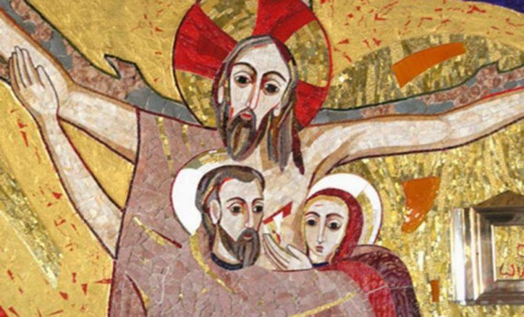 Celebrazione della Quaresima e Pasqua