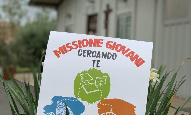 Missione Giovani 5-12 maggio 2019